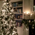 Christmas House Tour 2015