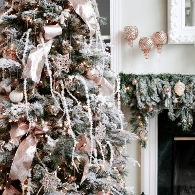 Do You Use the Same Christmas Decorations Every Year?