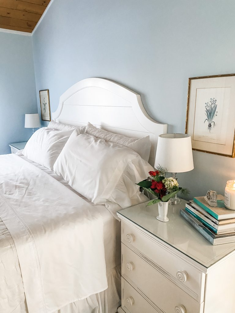 Five Ways to Create a Romantic Bedroom
