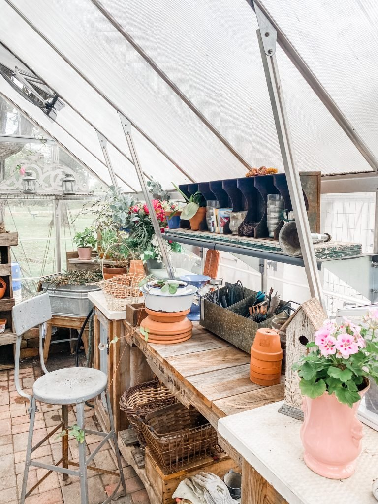 Do You Want a DIY Greenhouse?