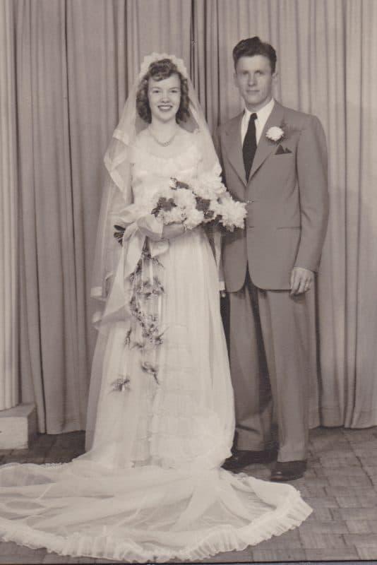 Professional Wedding Photo