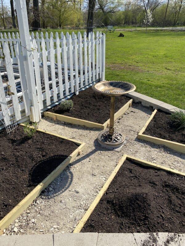 Herb Garden Project
