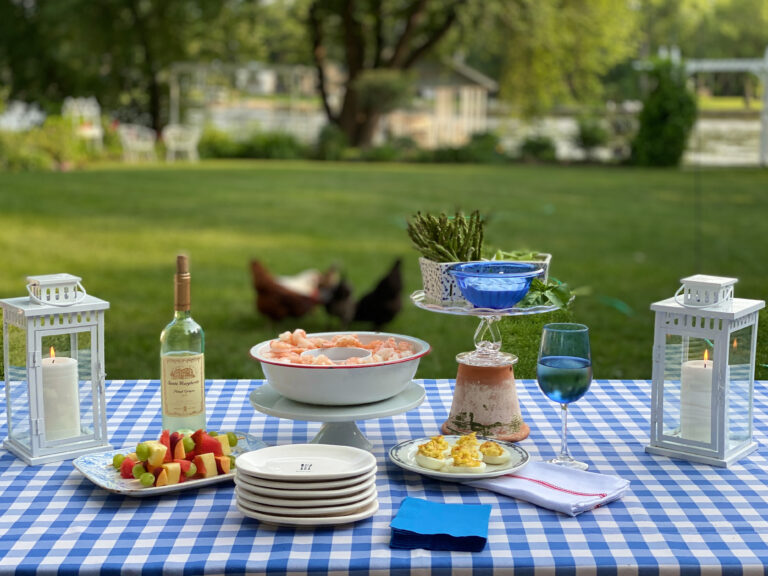 5 of the Best Summer Appetizers