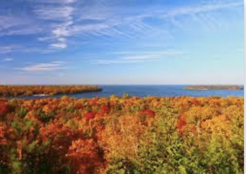 Best Time of Year to Visit Door County